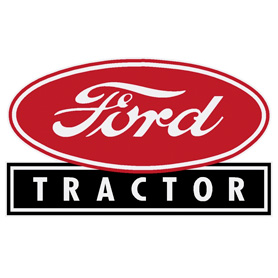 Ford-Tractor
