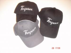ferguson caps