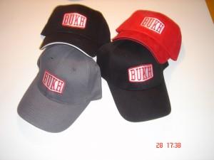 Bukh Caps